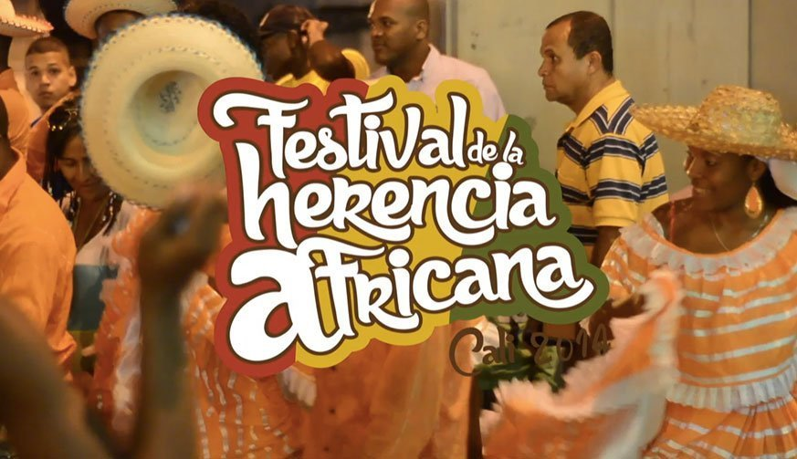 Festival Herencia Africana